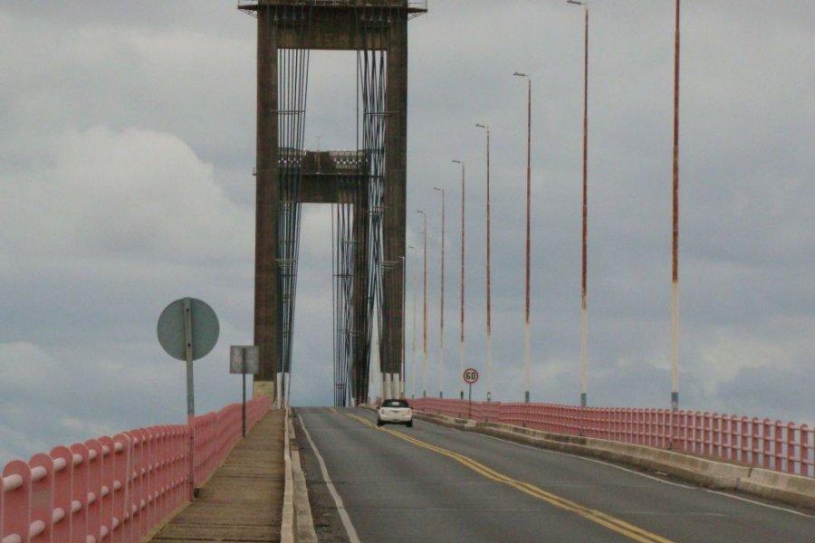 El Presupuesto Nacional le asigna a Chaco los fondos para el Segundo Puente
