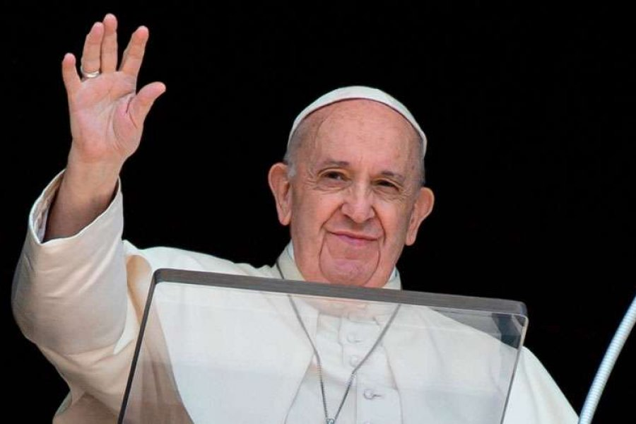 Las dos actitudes de Dios hacia su pueblo, según el Papa Francisco