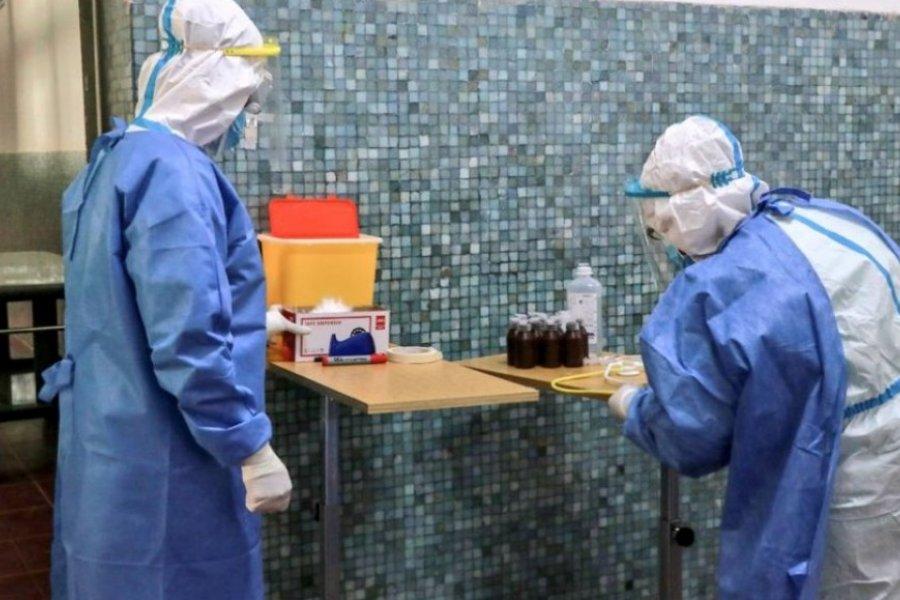 Corrientes sumó 31 nuevos casos de Coronavirus
