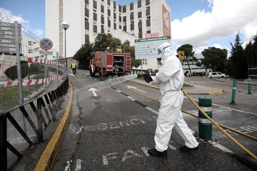 Las provincias sortean la pandemia con alerta sanitaria y controles