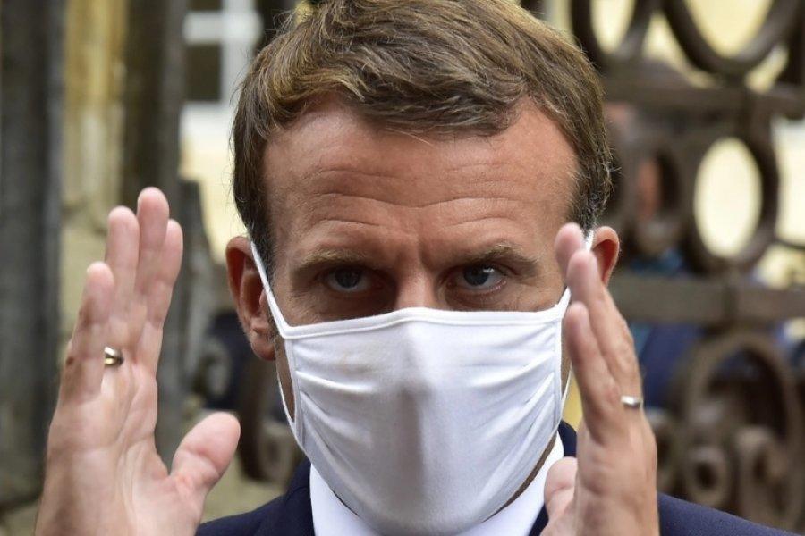 Emmanuel Macron sepultó el tratado de la Unión Europea con el Mercosur