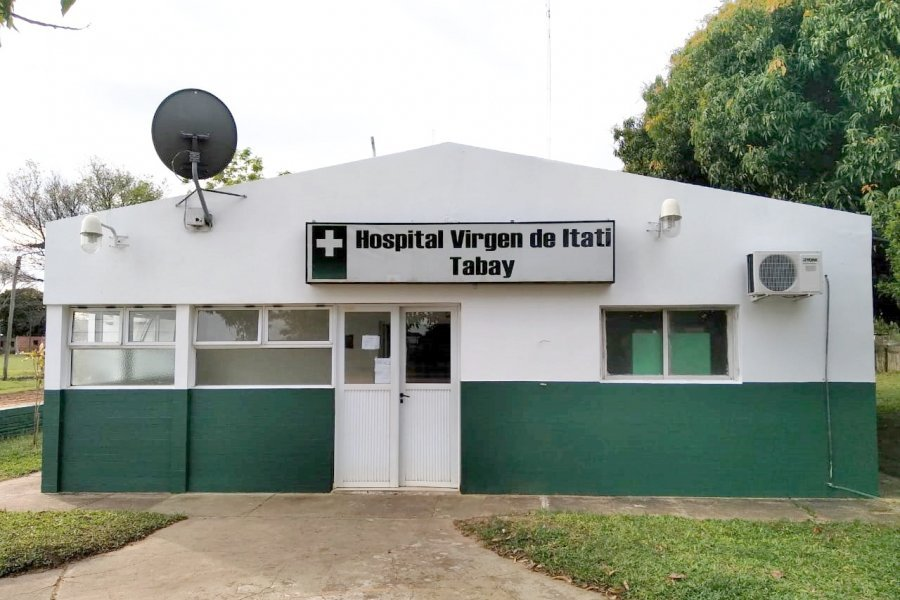 Tabay espera la llegada de personal prestado para reabrir su Hospital