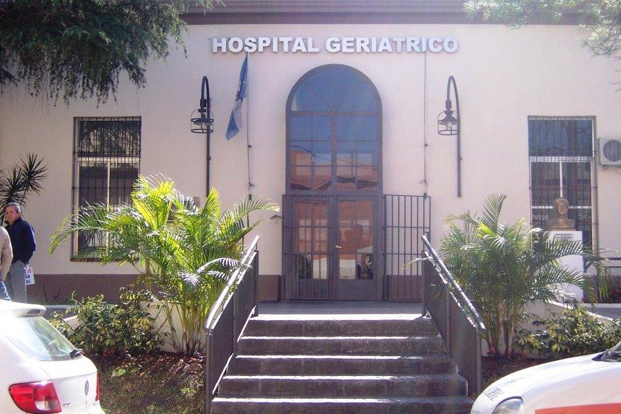 Corrientes: El Hospital Geriátrico restringe actividades por tres casos de Coronavirus