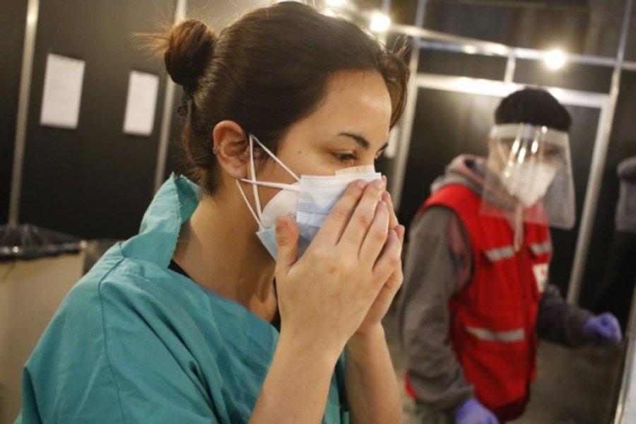 Argentina superó las 13 mil muertes por Coronavirus