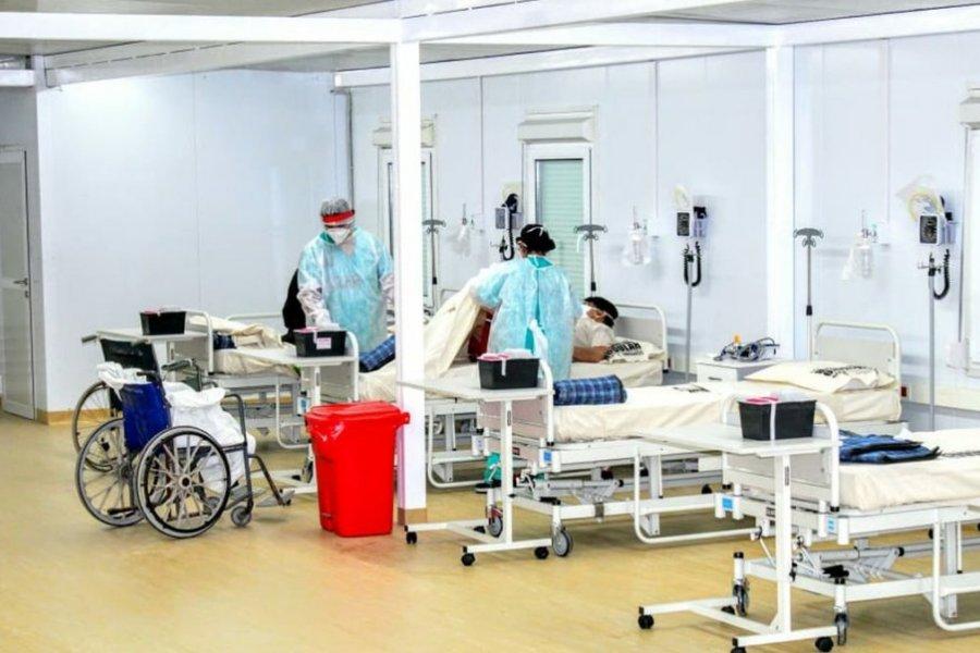 Chaco reportó otras seis muertes por Coronavirus y ya son 260