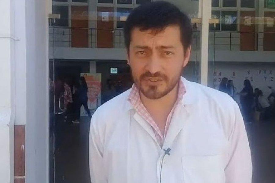 Corrientes: Falleció el padre del infectólogo Fernando Achinelli