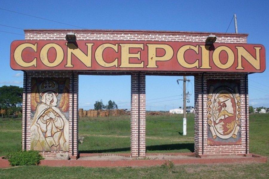 Covid: Concepción pasa a Fase 3