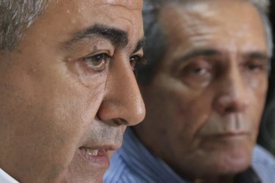 La CGT podría convocar a una manifestación el 17 de octubre en apoyo al Gobierno