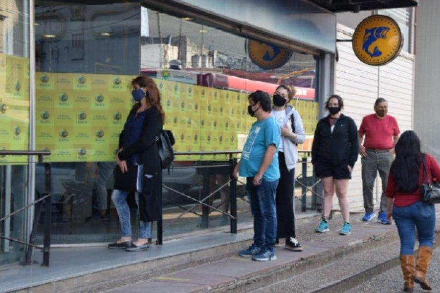 Corrientes: Este jueves comienza el pago de sueldos a estatales