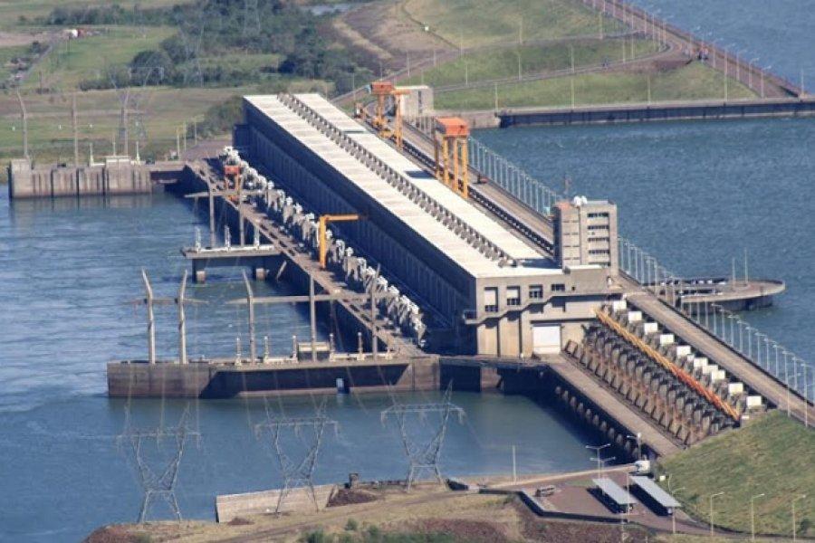 Río Paraná: Estado de situación al lunes 21 de septiembre de 2020