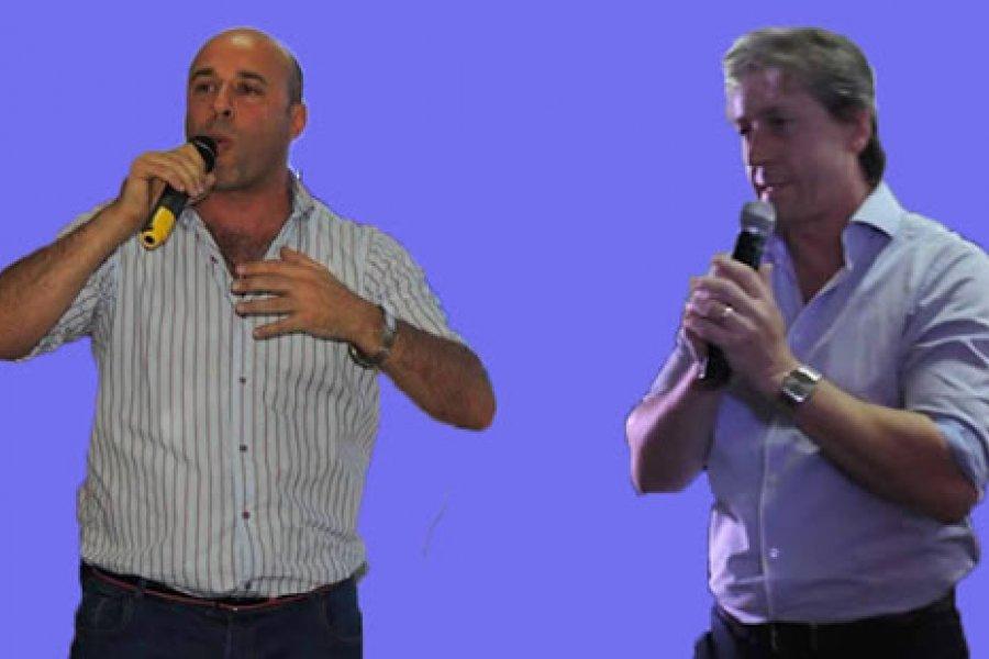 A un año de las elecciones en Libres: nueva encuesta pone a Vischi al frente de las preferencias