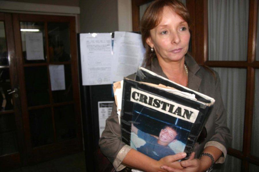"""A 17 años del secuestro de Cristian Schaerer: """"Me quedé sin esperanzas de encontrar a mi hijo"""""""
