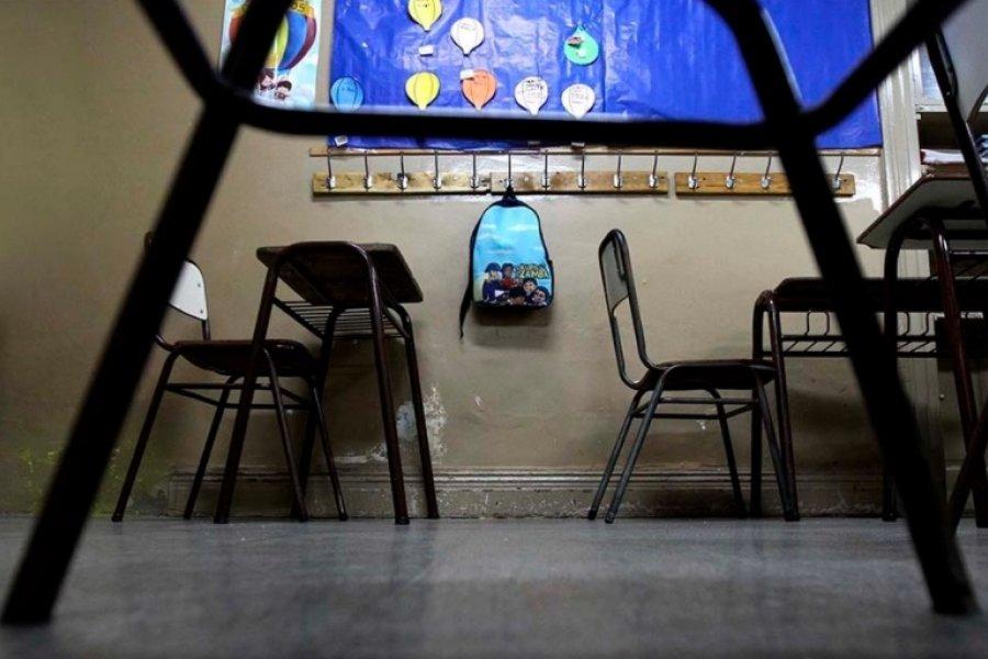 Clases al aire libre: sin acuerdo entre Nación y la Ciudad de Buenos Aires