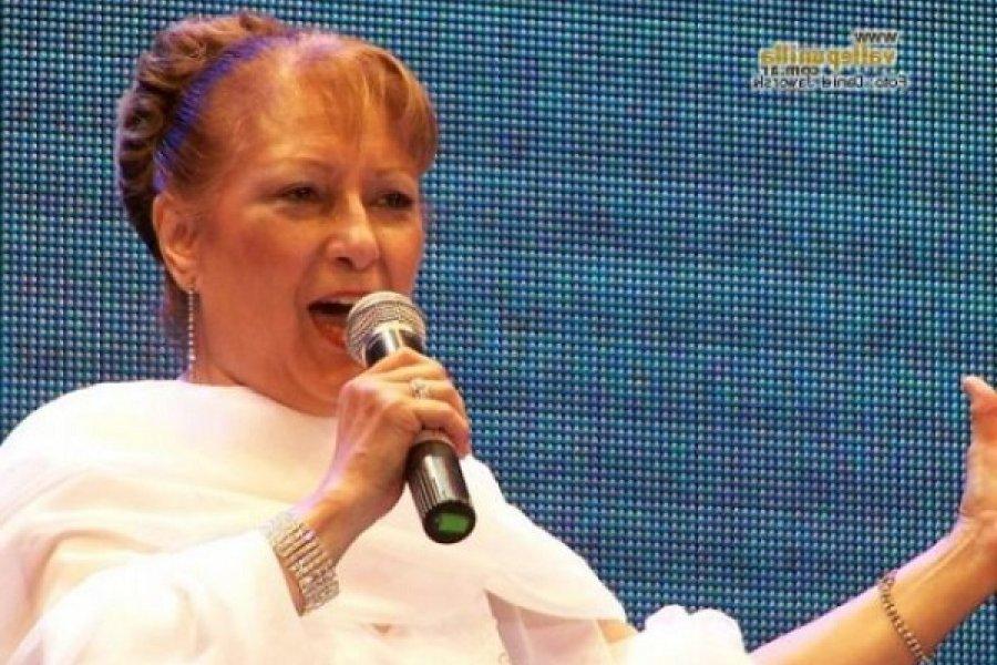 El chamamé de luto: Falleció Ramona Galarza, la novia del Paraná