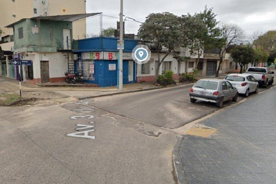 Capital: Proponen cambiar el sentido de un tramo de la calle Misiones