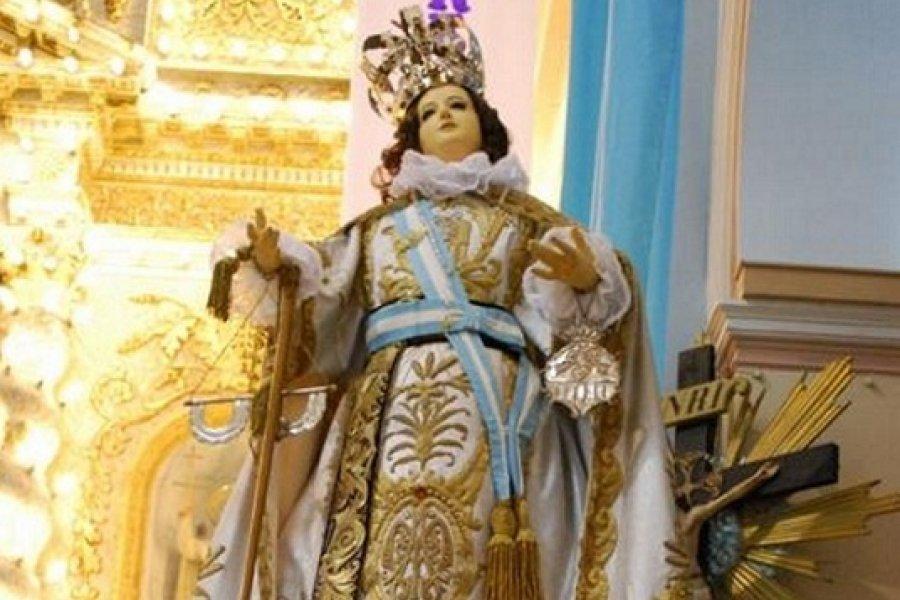 Gran caravana vehicular en Honor a Nuestra Señora de la Merced