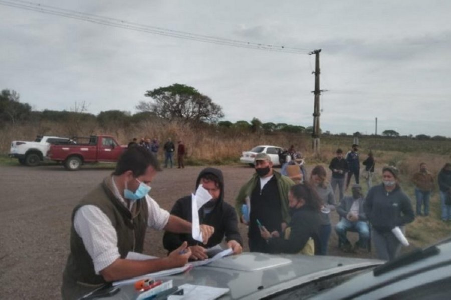 Emergencia Agropecuaria: Son más de 18.000 los productores que deberán presentar sus DDJJ