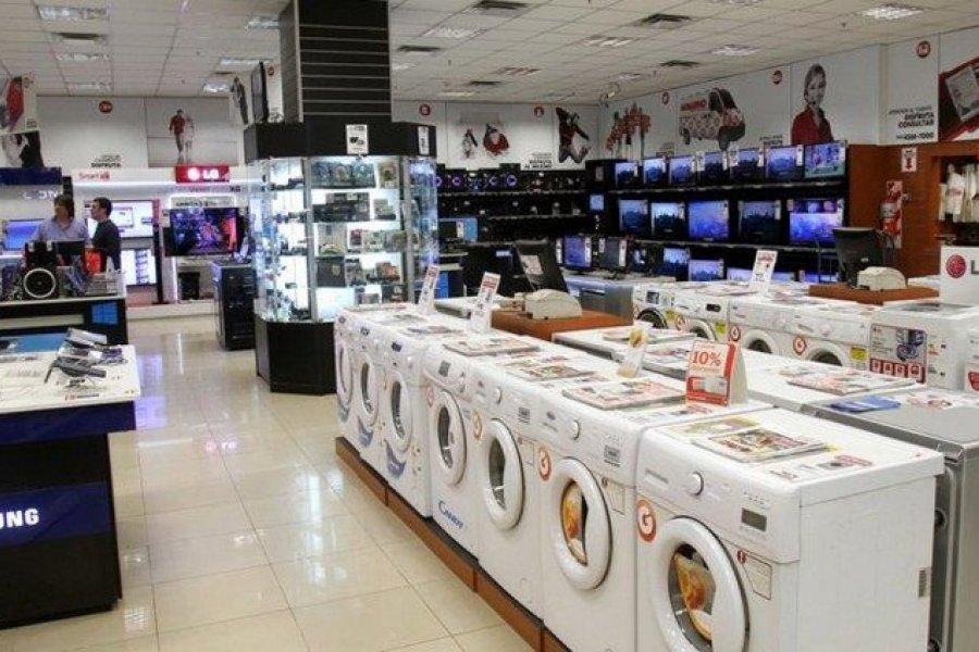 Cómo son los nuevos créditos para electrodomésticos que lanzó el gobierno