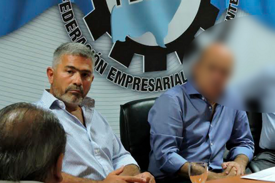 Murió el empresario Carlos Irigoyen dueño de supermercados Depot