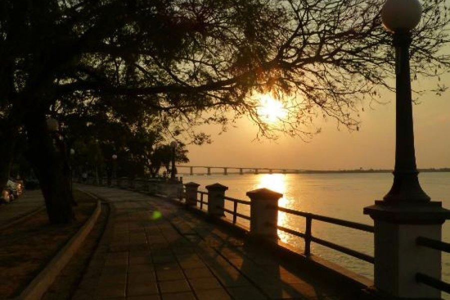 Corrientes tendrá temperatura superior a los 30 grados