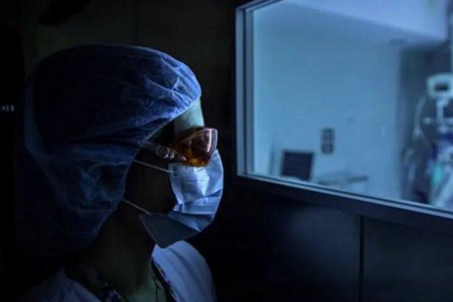 Científicos revelan que una luz ultravioleta acaba con el coronavirus sin dañar a las personas