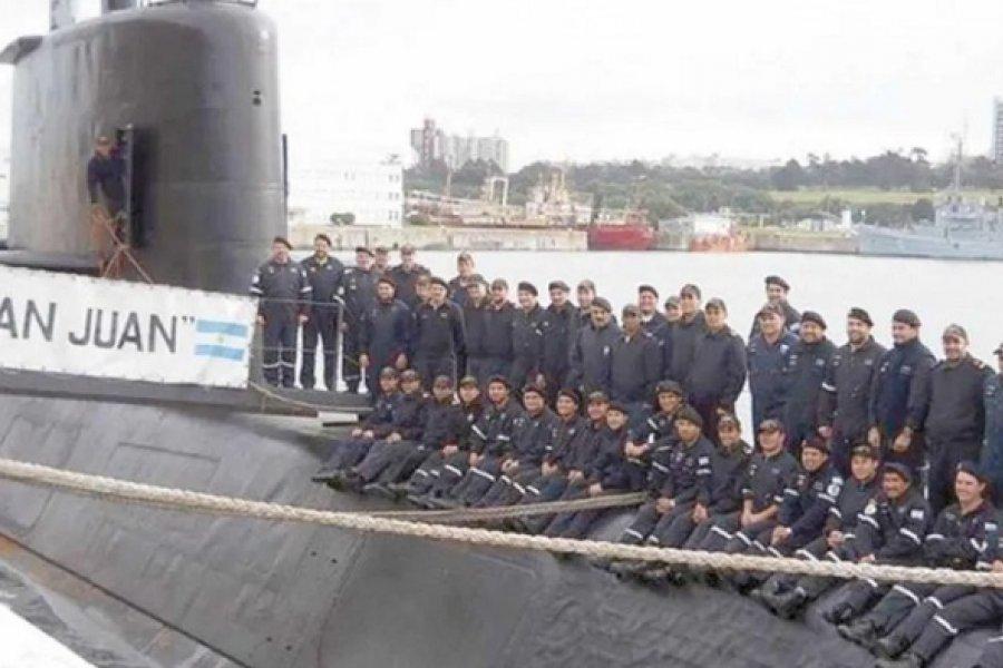 Nueva denuncia: La AFI de Macri espiaba a familiares de tripulantes del ARA San Juan