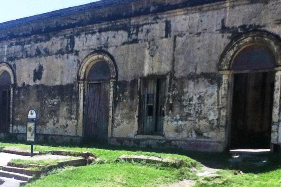 Destinarán $20 millones en la restauración de la Casa de Fray Nepomuceno Alegre en Itatí