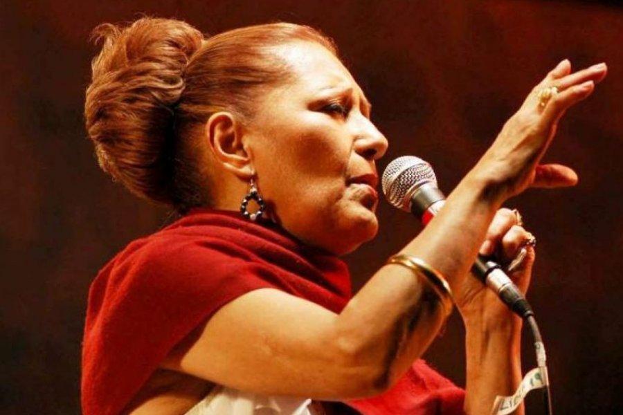 Mujeres chamameceras rendirán homenaje a Ramona Galarza