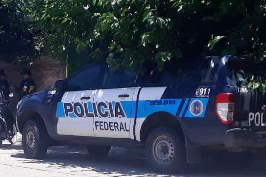 Capturaron a un sujeto acusado de tentativa de homicidio