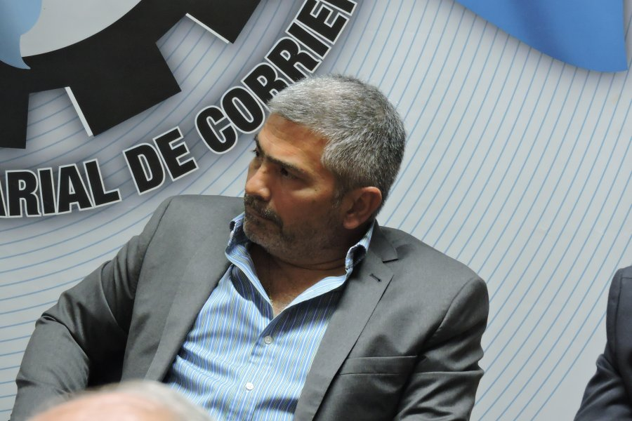 La FECORR despidió al Dr. Carlos Irigoyen