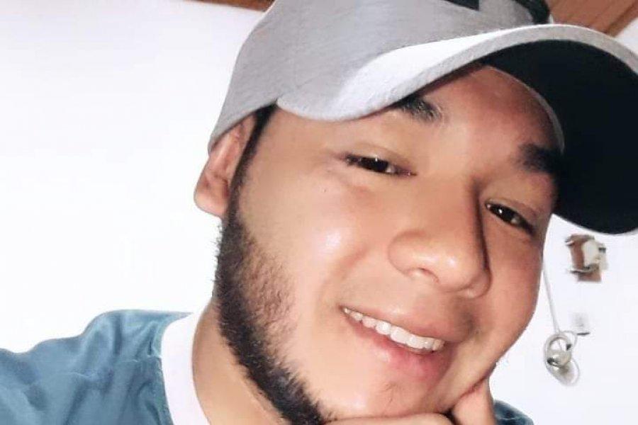 Identificaron a uno de los chicos desaparecidos en el Paraná