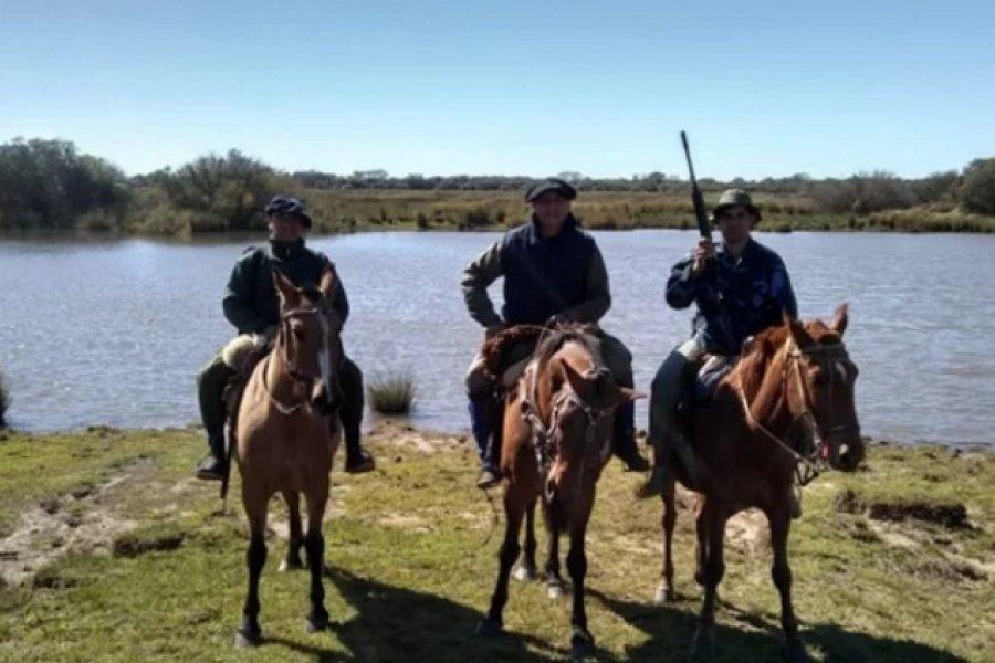 Abigeato: Intensifican operativos en la zona rural de Paso de los Libres