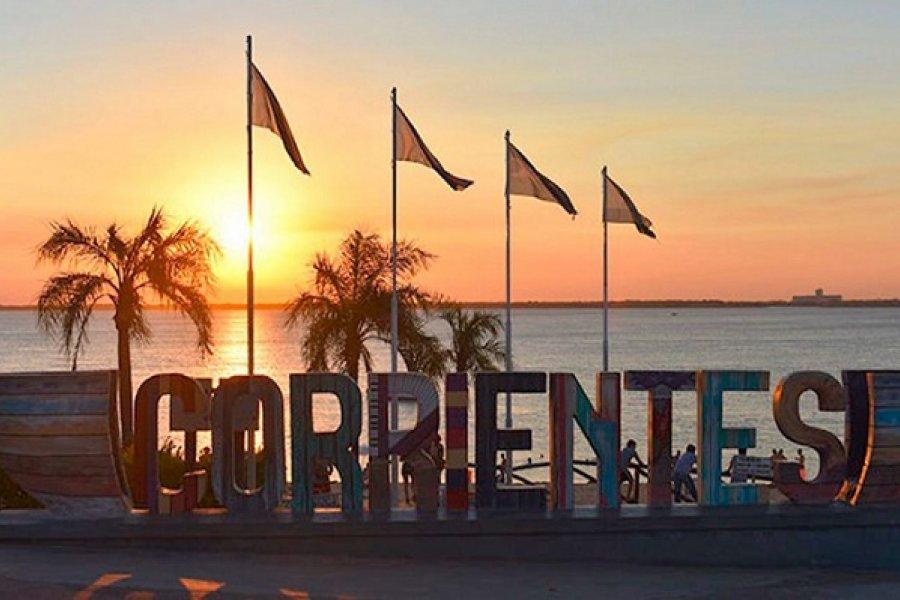 Primavera calurosa: Jornadas con temperaturas superiores a los 35 grados en Corrientes