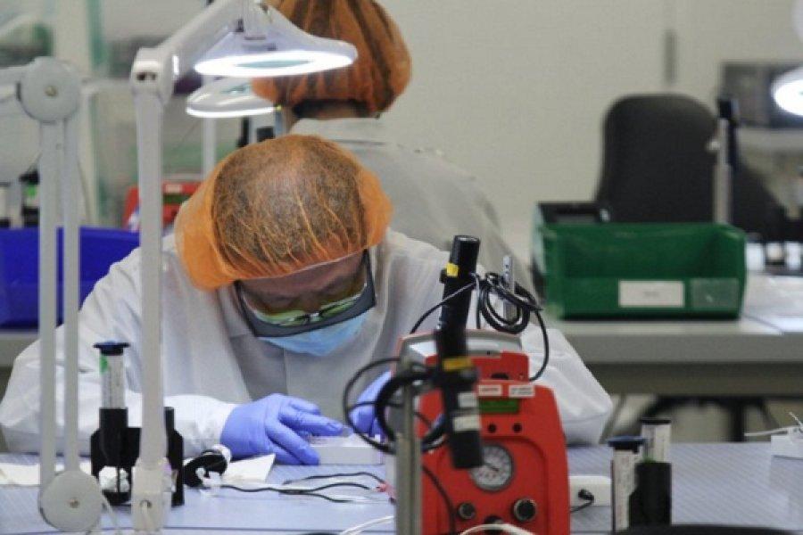 Argentina registró 4.625 nuevos casos y 120 muertes por Coronavirus