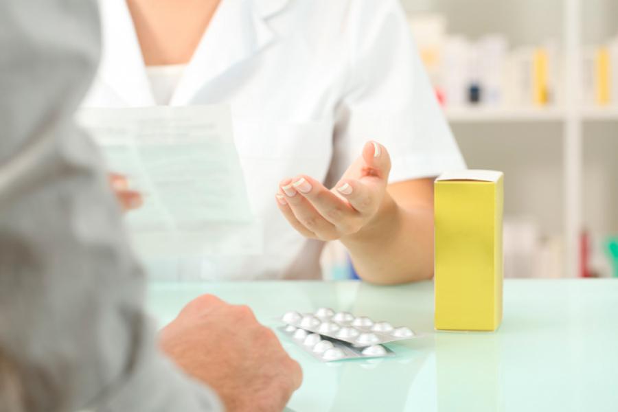 Farmacéuticos reconocen un aumento progresivo de precios