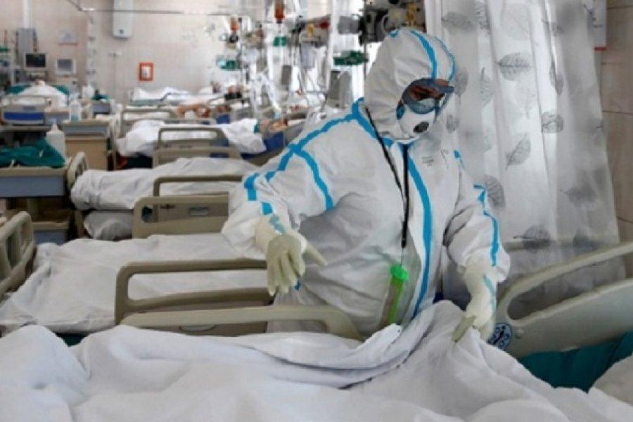 Covid en Chaco: Confirmaron cuatro nuevas muertes