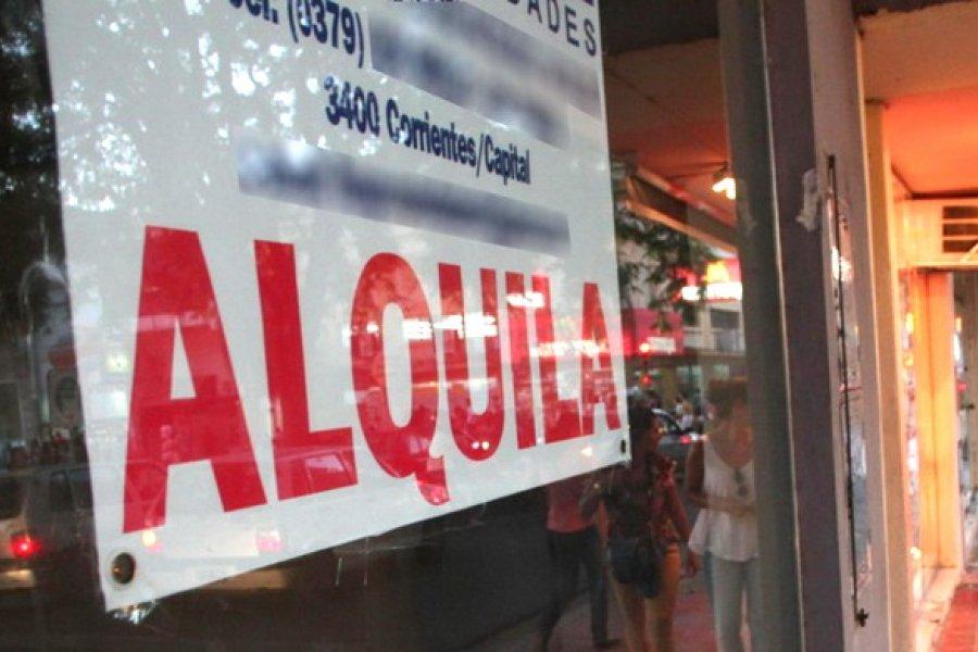 El Gobierno extenderá el congelamiento de alquileres y la prohibición de los desalojos