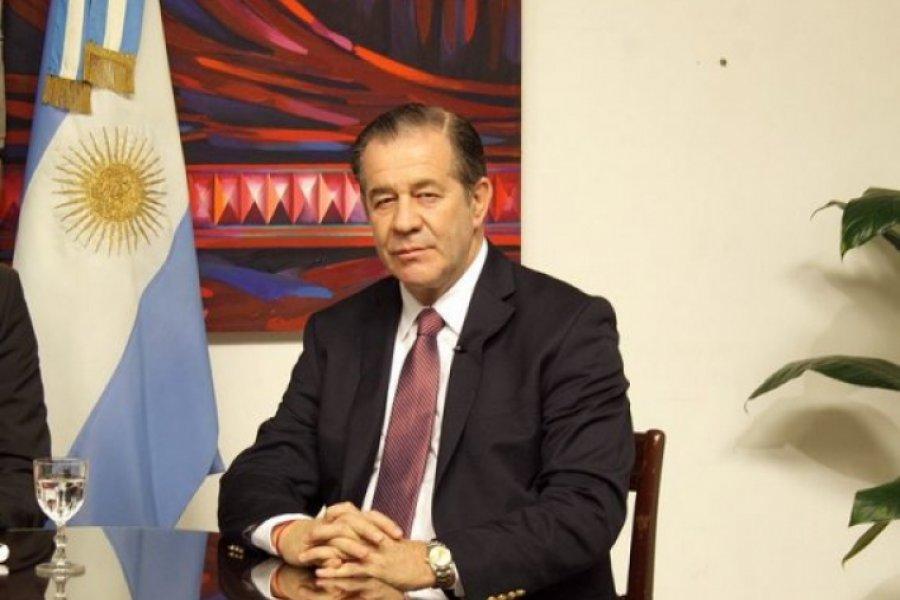 Valdés removió del cargo de consejero al ex legislador acusado de abuso sexual