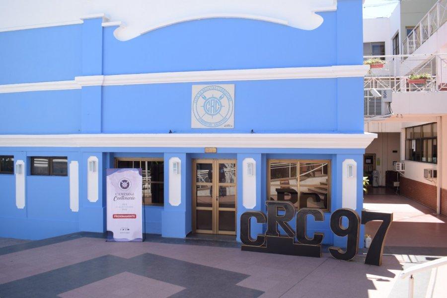 Regatas inaugura 'Camino al Centenario'