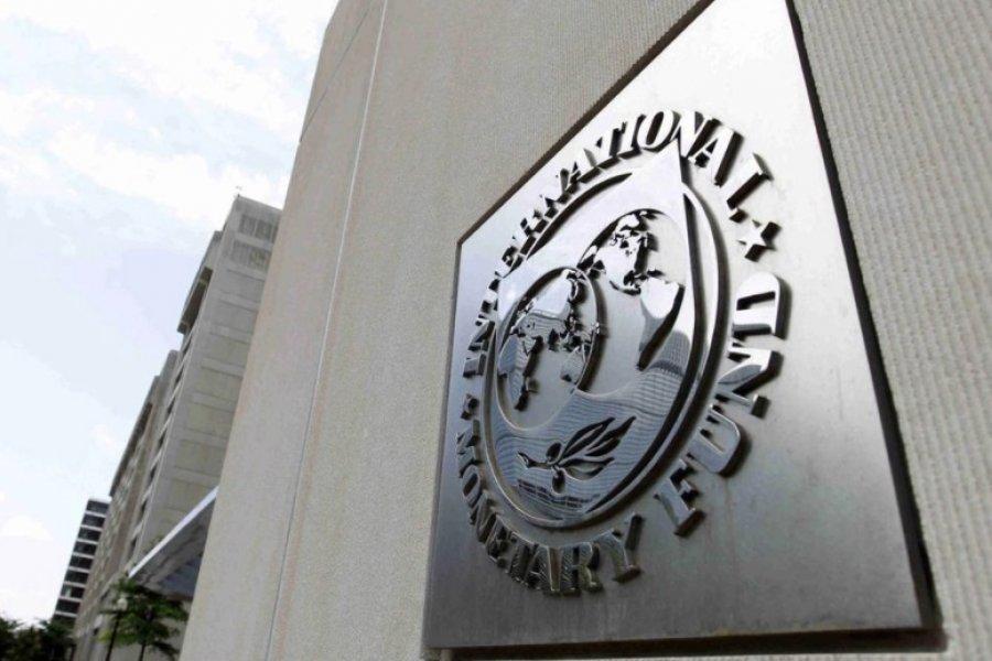 El FMI confirmó que enviará una misión a Argentina a principios de octubre