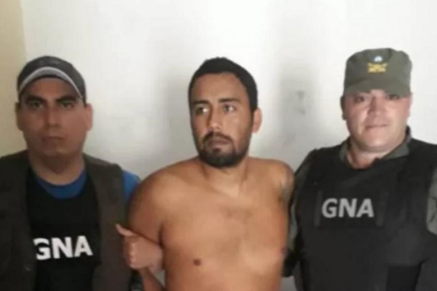 Causa Sapucay: Cinco gendarmes dieron detalles de secuestros de drogas
