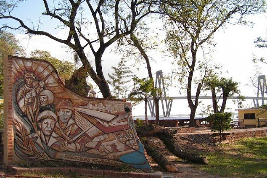 Anuncian temperatura máxima de 37 grados en Corrientes