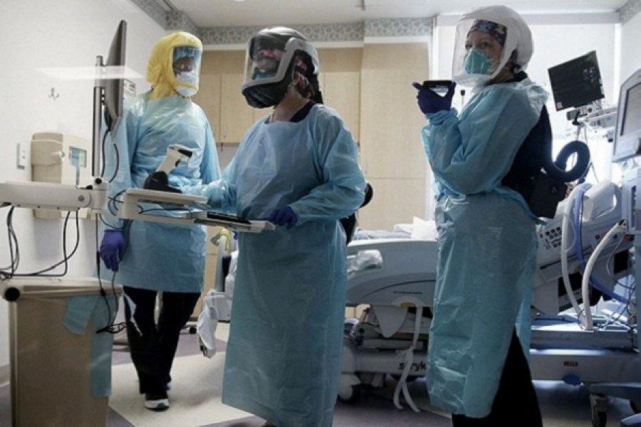 Chaco: Ya son 276 las víctimas fatales del Coronavirus