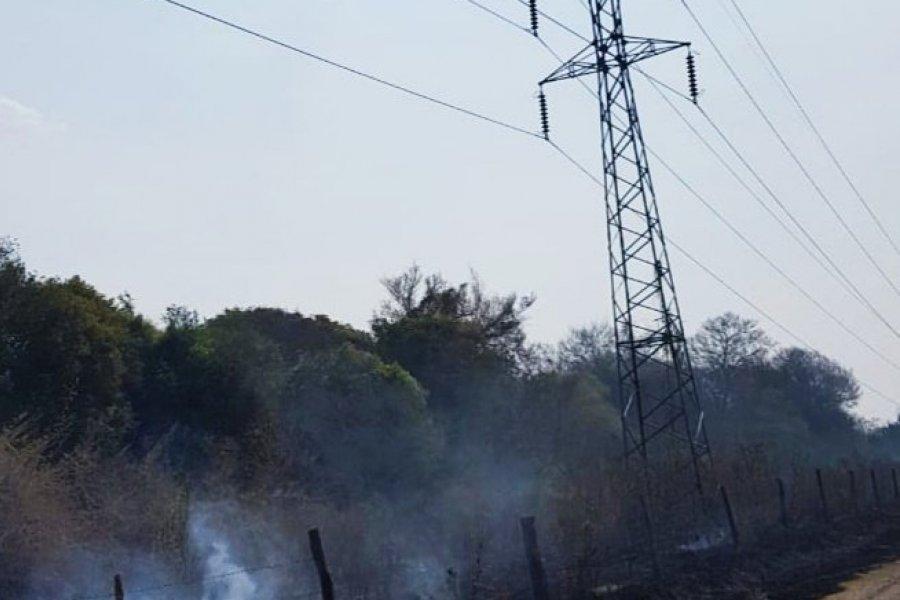 Insólito error dejó sin luz un sector de Chaco y Corrientes