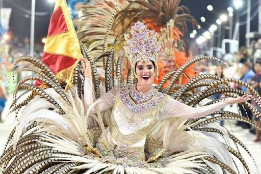 Monte Caseros suspendió la edición 2021 de sus carnavales