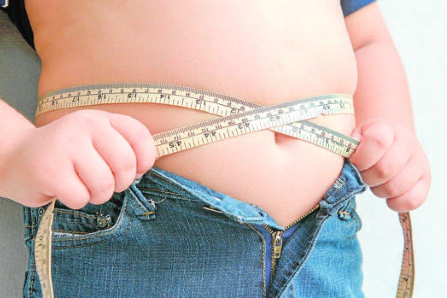 Coronavirus: Incorporaron a las personas con obesidad en los grupos de riesgo