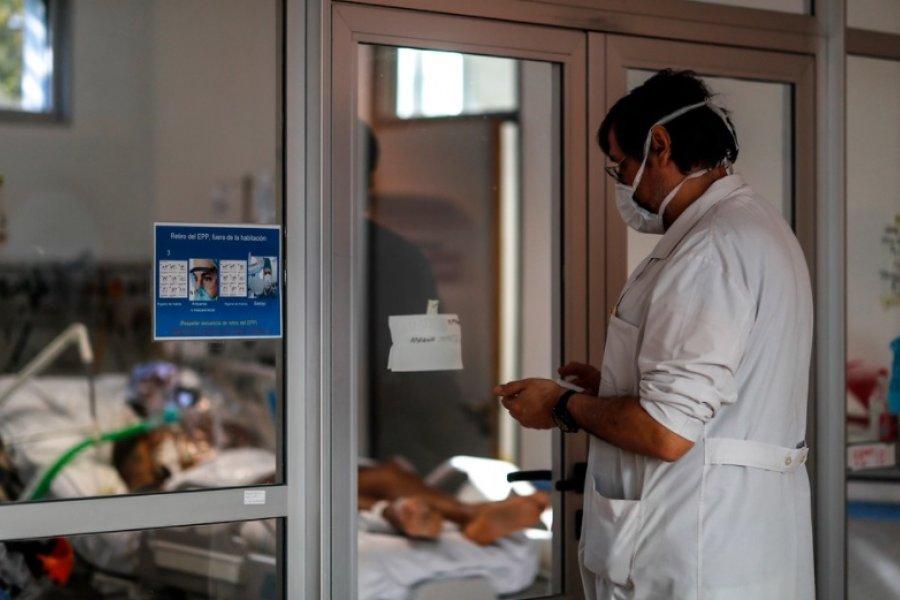 Buenos Aires suma 3.523 fallecidos por Coronavirus