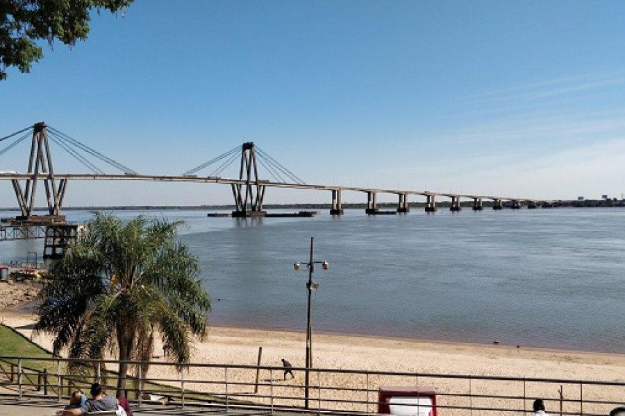 Fin de semana caluroso e inestable en Corrientes