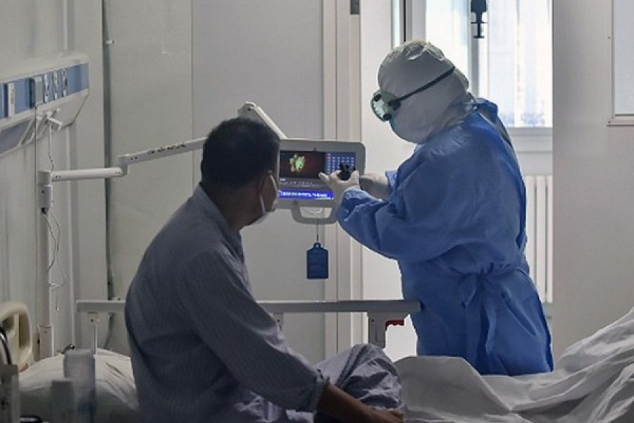 Cuáles son los síntomas más recurrentes del coronavirus en Argentina