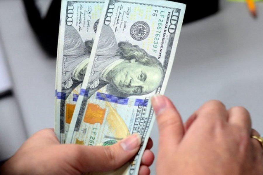 La compra de dólar ahorro alcanzó un nuevo récord en agosto